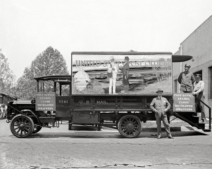 Mobile P.O.: 1923