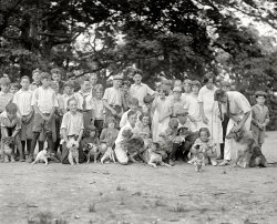 Little Rascals: 1923