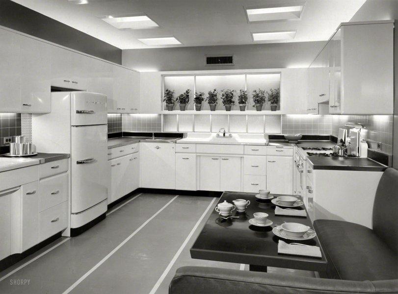 Dream Sink: 1955