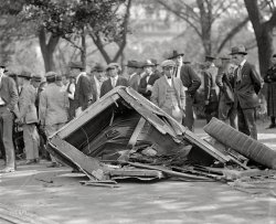 Flatcar: 1923