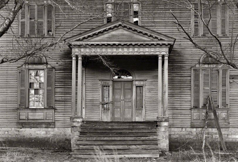 Prospect Hill: 1940
