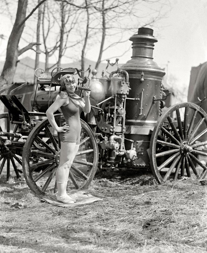 Beatrice Kyle: 1924