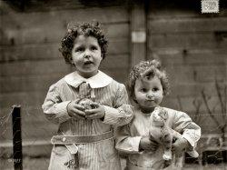 Titanic Orphans: 1912