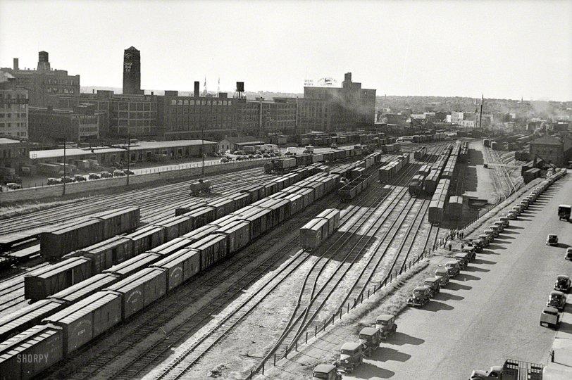 Wholesale Minneapolis: 1939