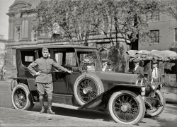 Army Dually: 1918