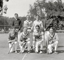 M-Squad: 1925