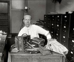 Photo Finish: 1925