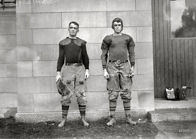 Double Major: 1913
