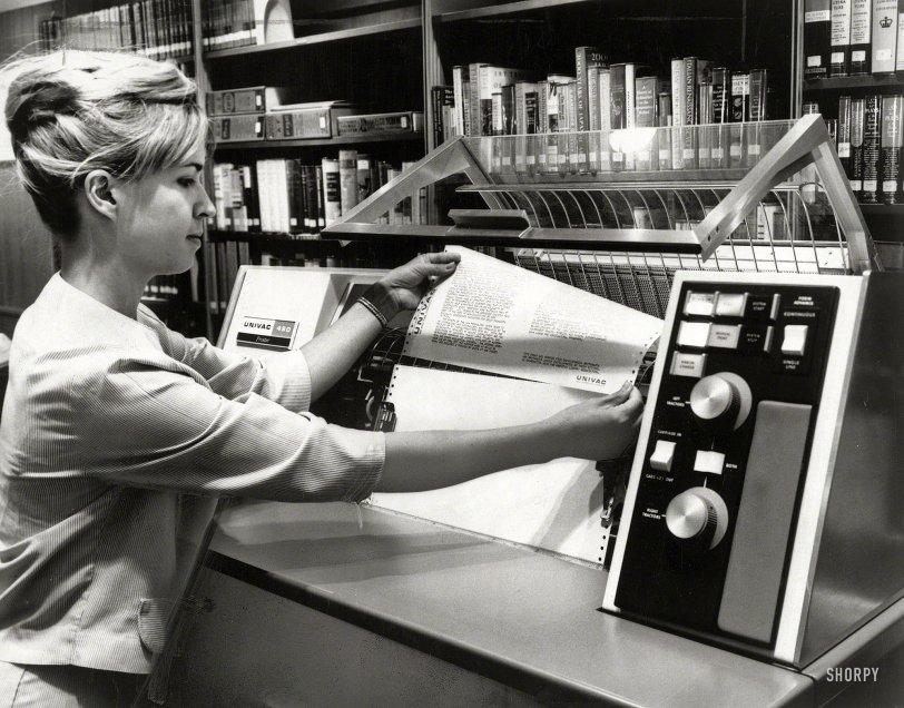 Cyber Monday: 1966
