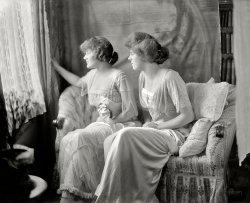 Miss Cleveland: 1918