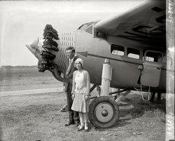 Heading South: 1929