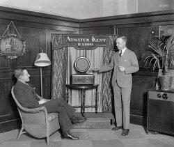 Sales Pitch: 1928