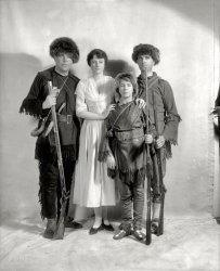 Fringe Festival: 1923