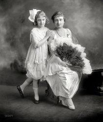 Fan Club: 1920