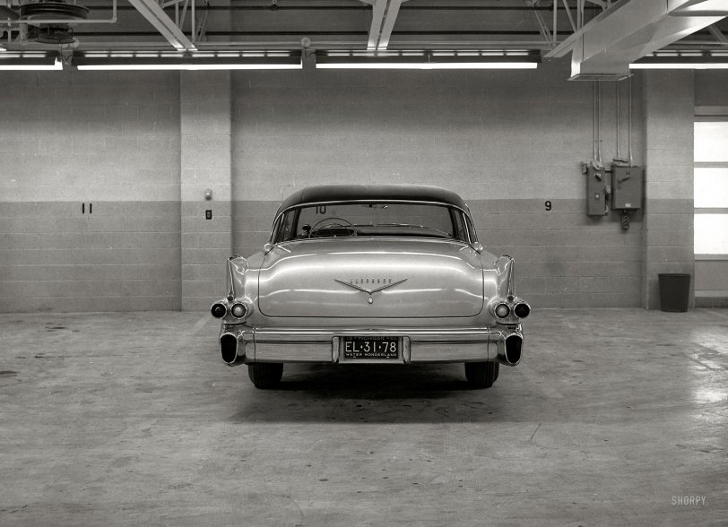 Eldorado: 1955