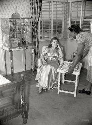 Homebody: 1940
