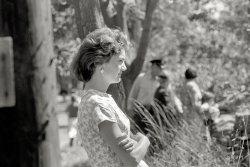 Jackie K: 1957