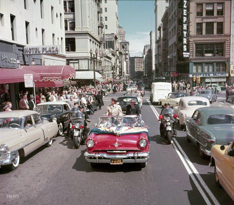 Underdog: 1952