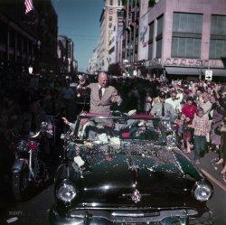 Liking Ike: 1952