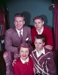 Full Nelson: 1953