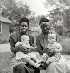 Like Family: 1951