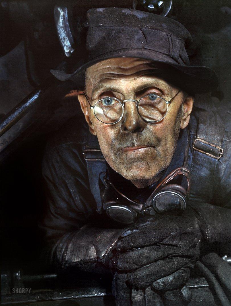 L. Logan, Boilermaker: 1942