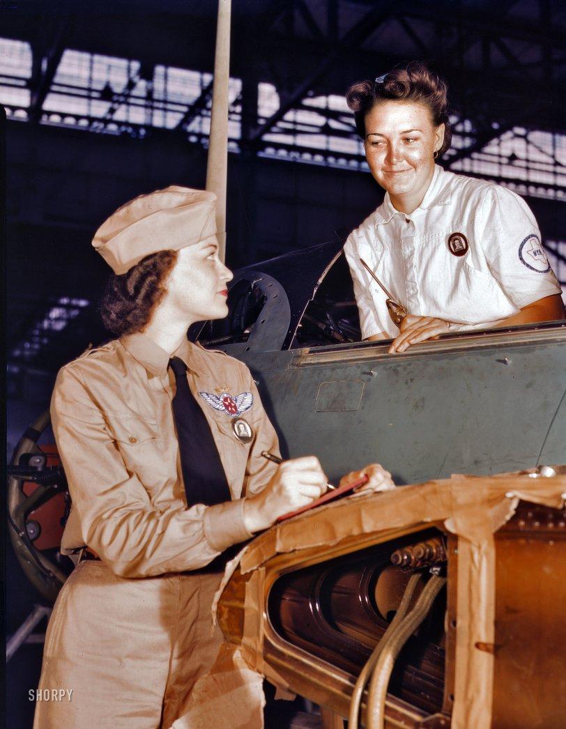 Wonder Women: 1942