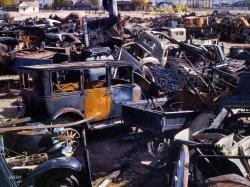 What a Dump: 1942