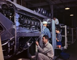 How to Make a Mustang: 1942
