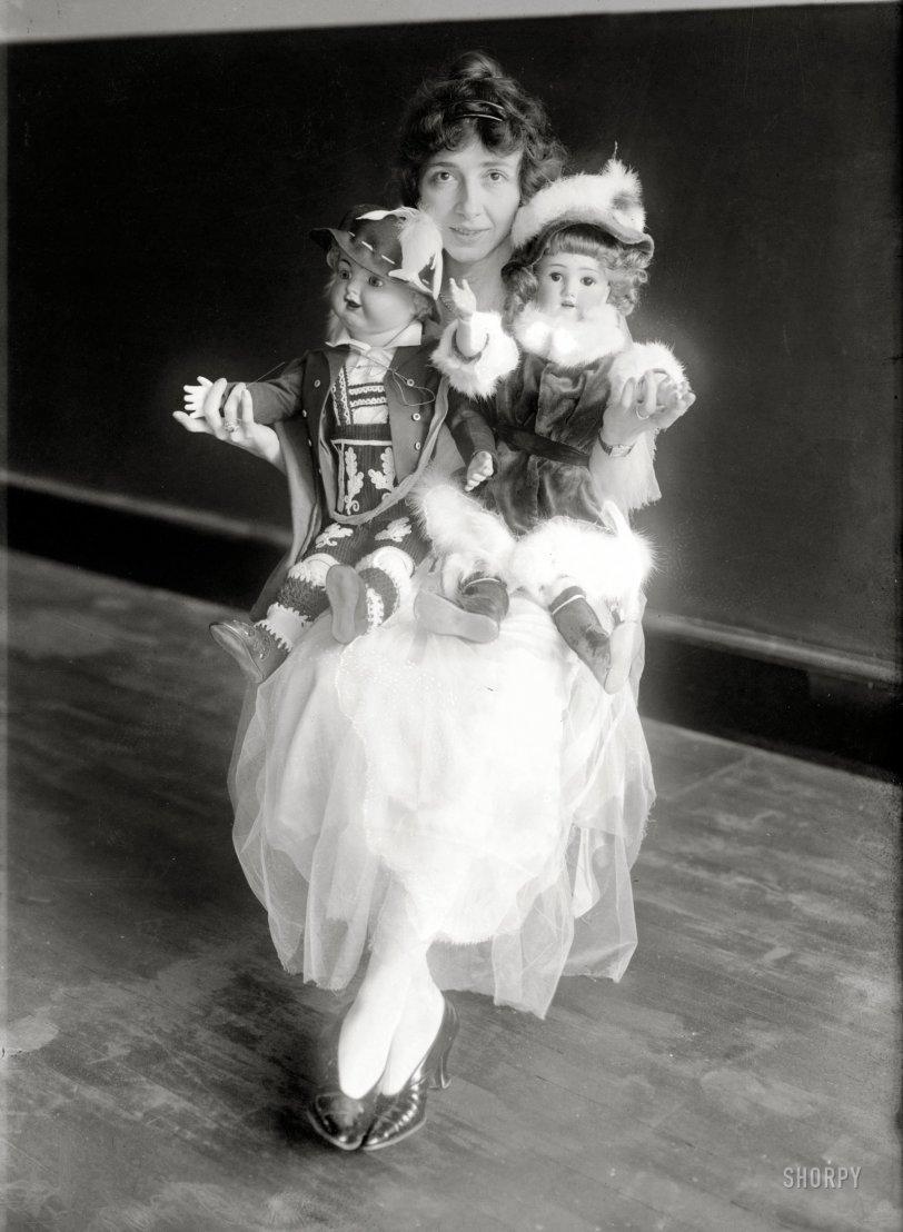 Ruby: 1915