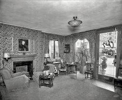 Chez Curtis: 1928
