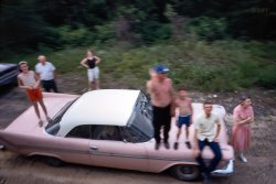 American Bye: 1968