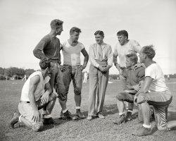 Team Players: 1937
