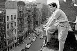 Rocky: 1954