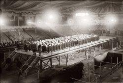 Vacation Circus: 1915