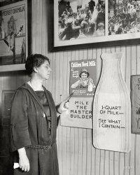 Dairy Queen: 1923