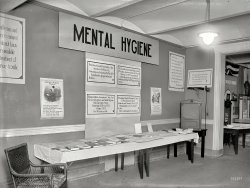 Mental Hygiene: 1924