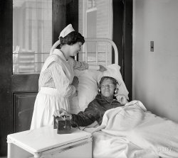 Modern Medicine: 1924