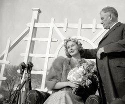 Cherry Blossom Queen: 1939