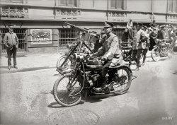 Law and Order: 1918