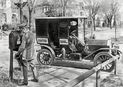The Lettermen: 1915
