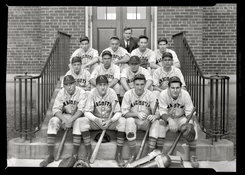 Hit Men: 1939