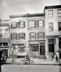Parting Glances: 1920