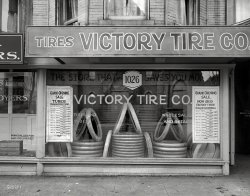 Winning Rubber: 1920