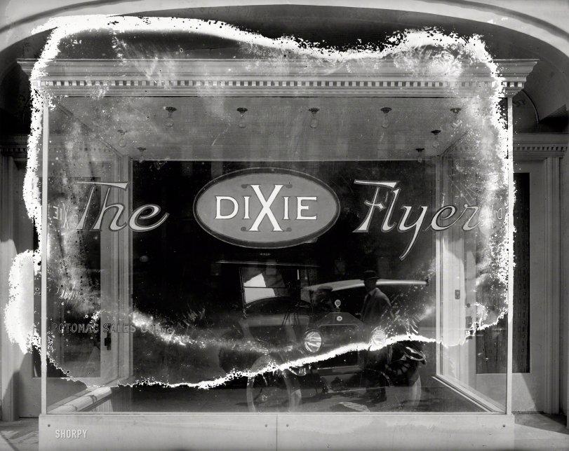 Dixie Flyer: 1920