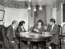 Queen of Hearts: 1919
