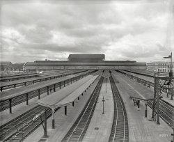 Union Station: 1928