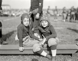 Junior Varsity: 1922