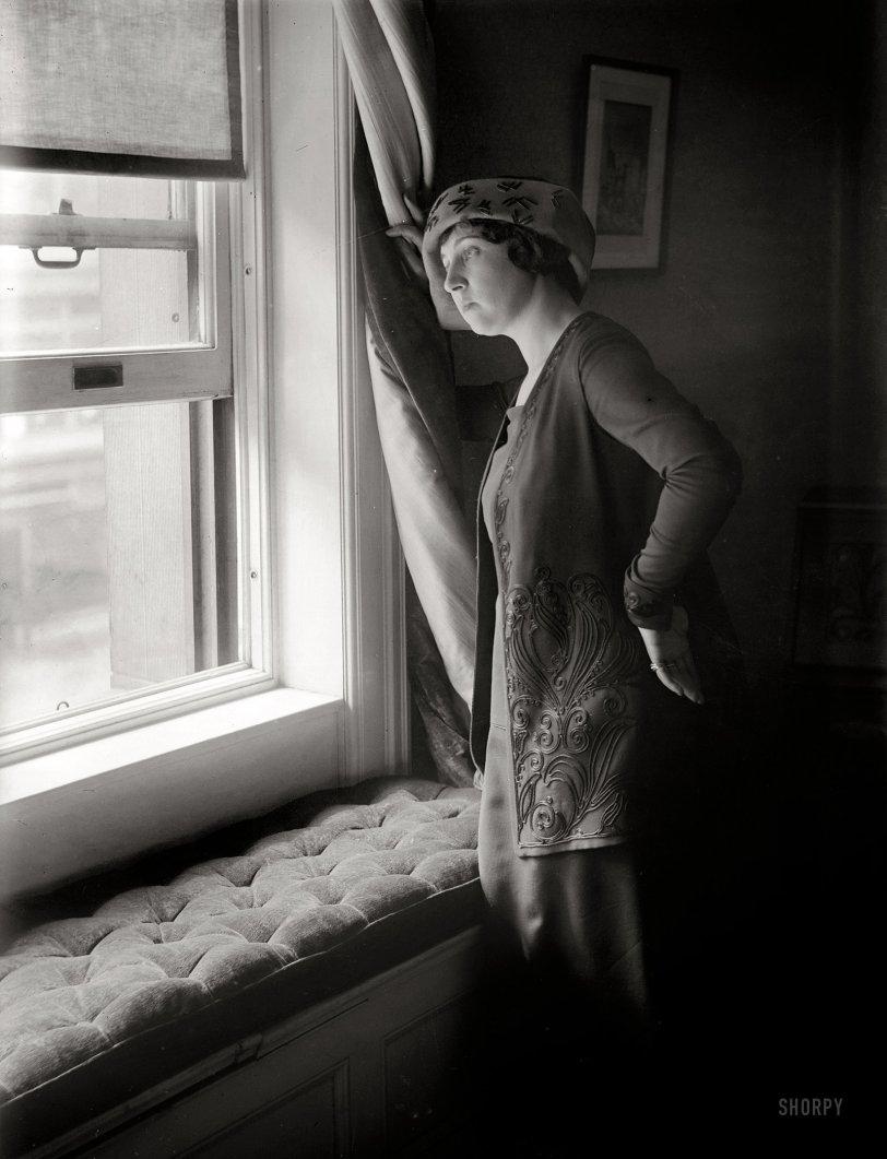 Pensive Pavloska: 1919