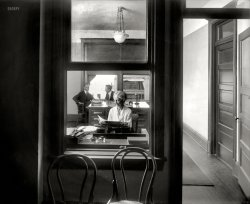 The Secretary: 1920